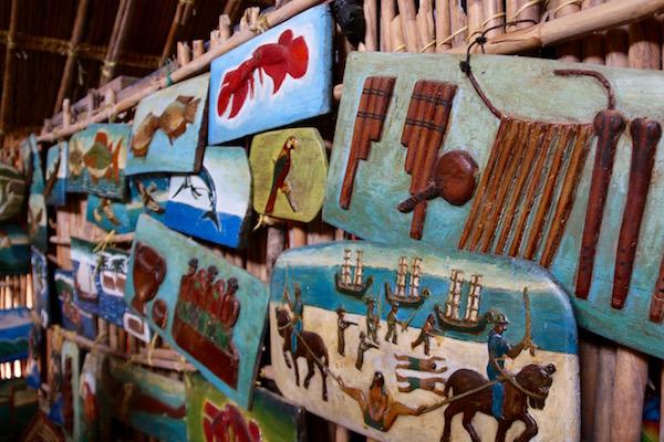 Exposiciones Museo Olonigli