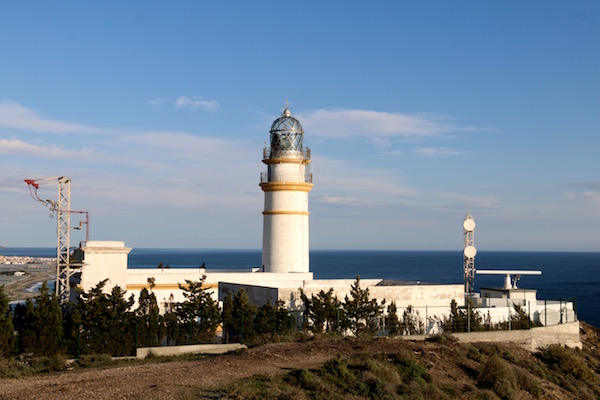 Faro Cabo Sacratif