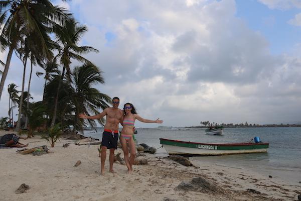 Islas Monos,