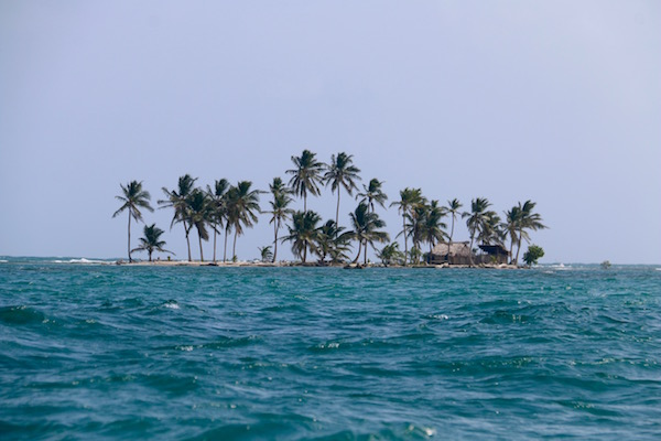 Islas Monos