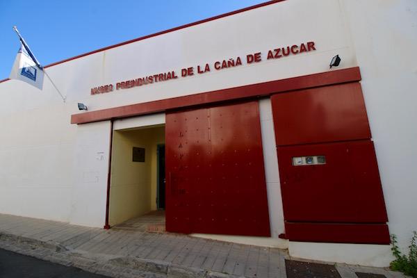 Museo Preindustrial del Azúcar