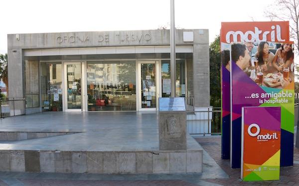 Oficina Turismo Motril