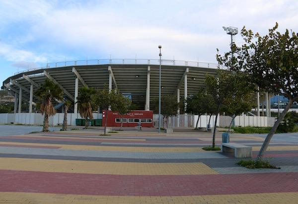 Plaza Toros El Berenjeno