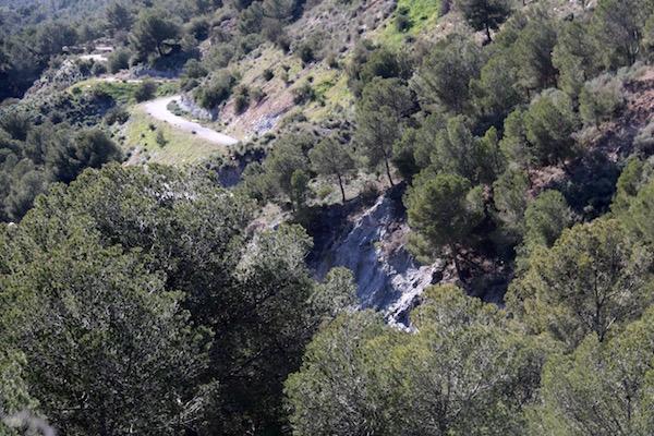 Sierra del Jaral