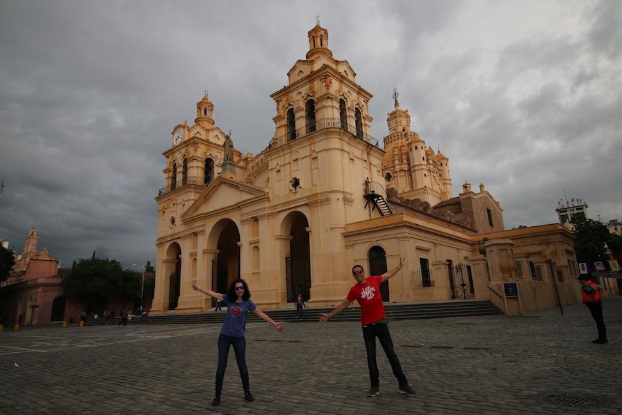 Qu visitar ver y hacer en ciudad de c rdoba argentina for El ceramista cordoba