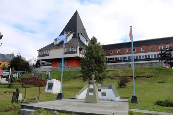 Casa Gobierno