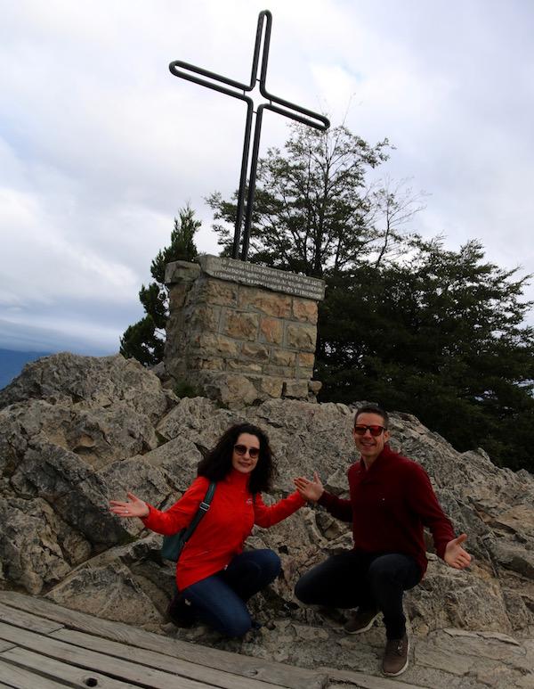 Cruz Cerro Campanario