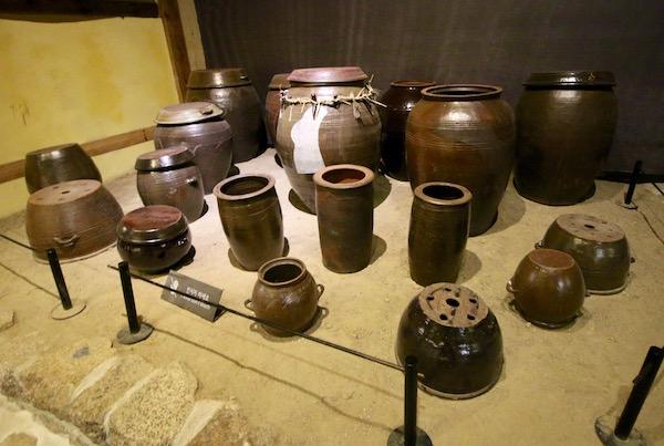 Exposiciones Museo Folclórico Nacional Corea