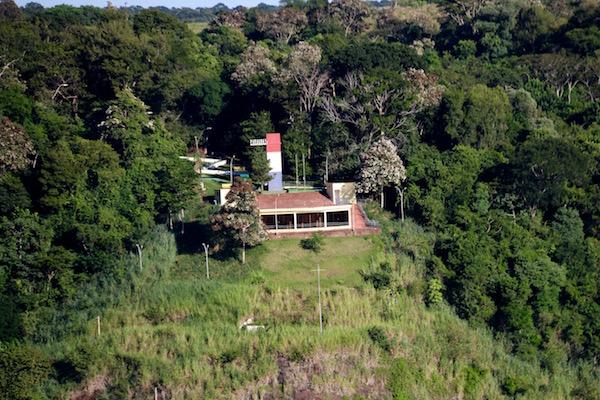 Hito Paraguay