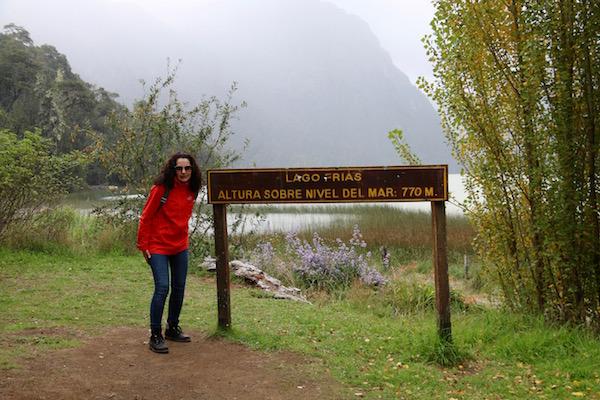 Lago Frías