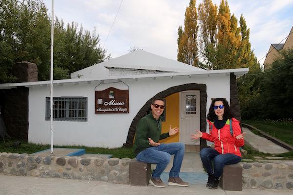 Museo Municipal de El Calafate
