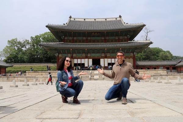 Pabellón Injeongjeon