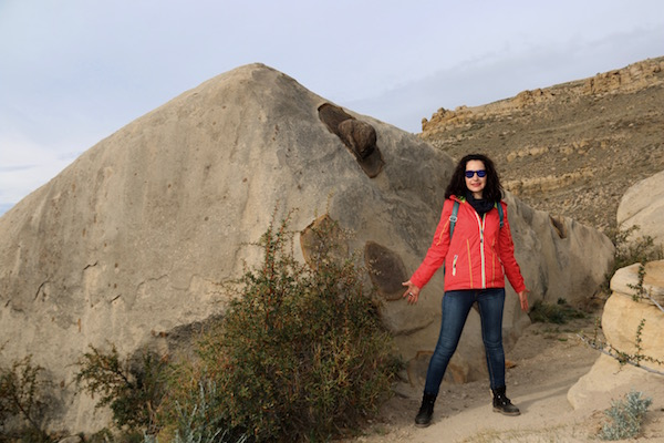 Piedra Sombreros