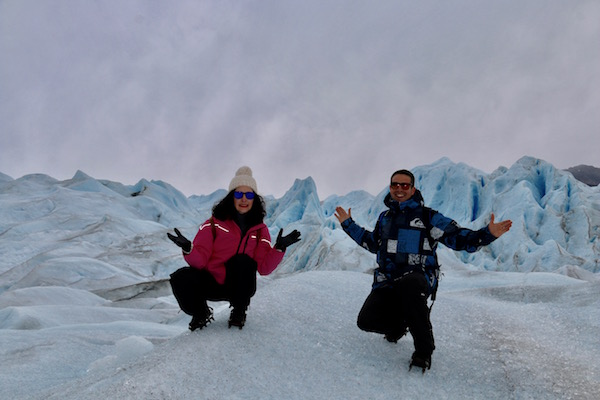 Sobre Perito Moreno