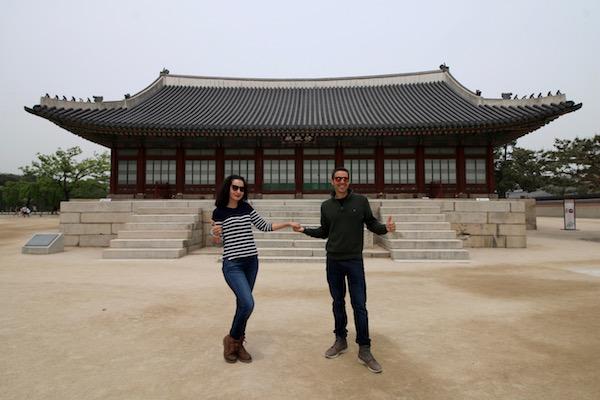 Sujeongjeon