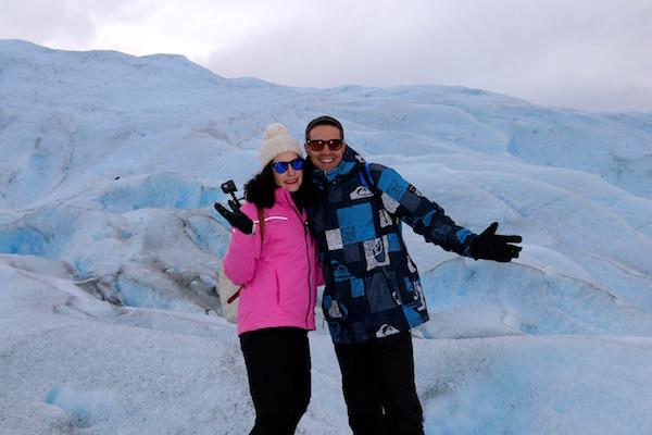 Trekking Perito Moreno