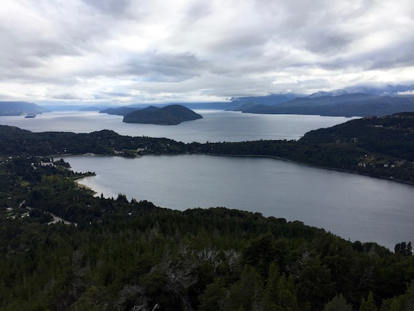 Vistas Panorámicas Cerro Campanario