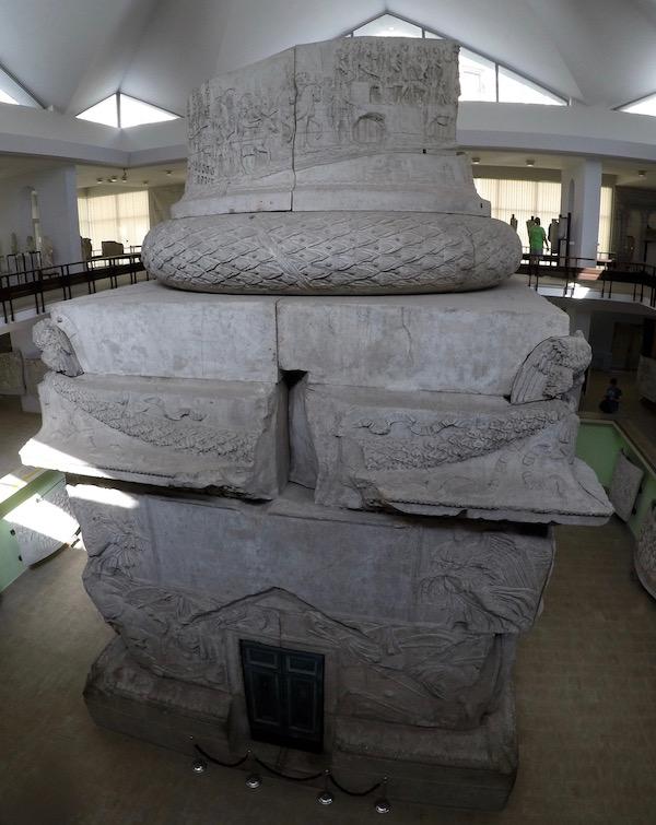Columna de Trajano Roma