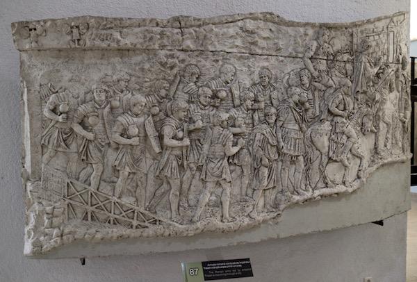 Exposición Museo Nacional Historia