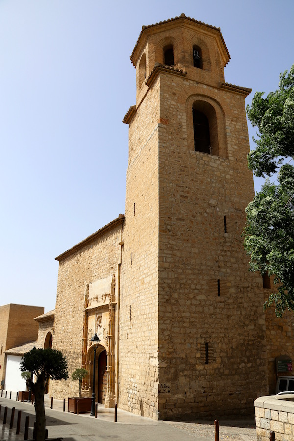 Iglesia Magdalena