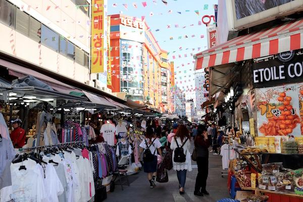 Mercado Namdaemun