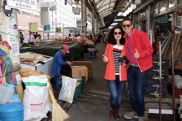 Mercado Seomun