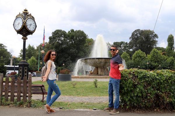 Parque Carol I