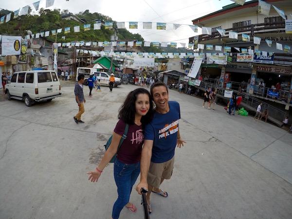 Plaza Banaue