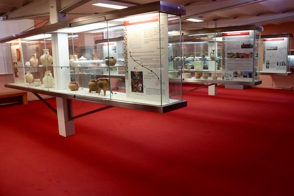 Sala Museo Jaén
