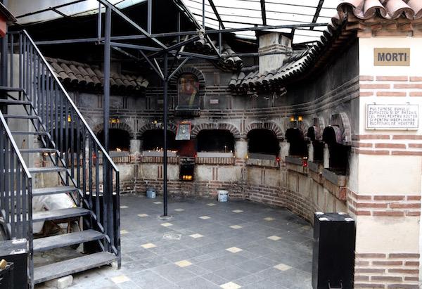 Sala Velas