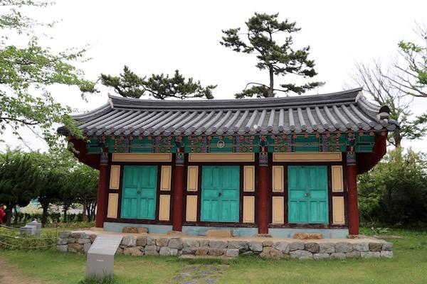 Santuario Yongwagdang