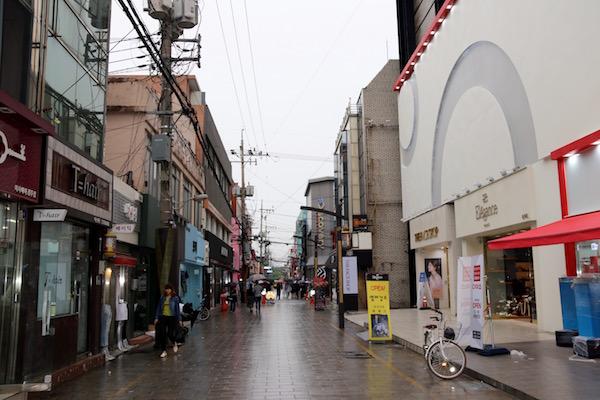 Street of Fashion