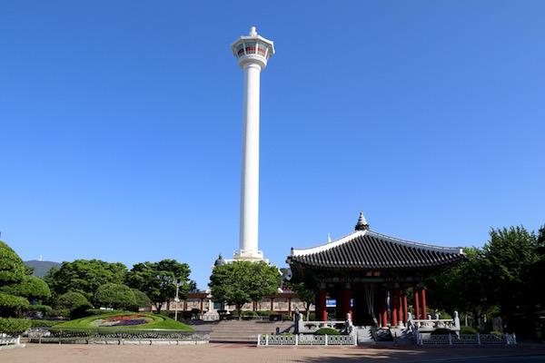 Torre Busan