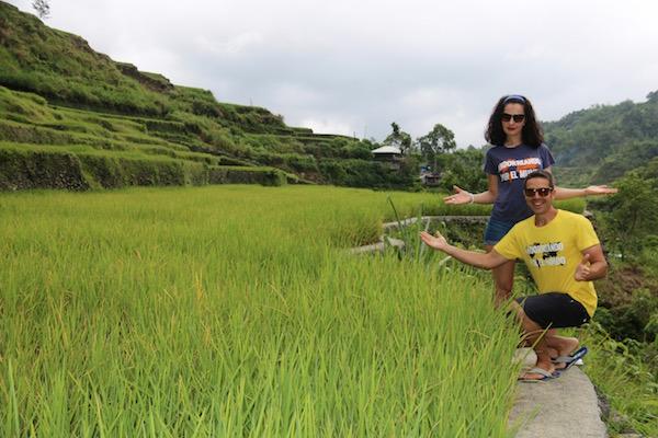 arroz Batad