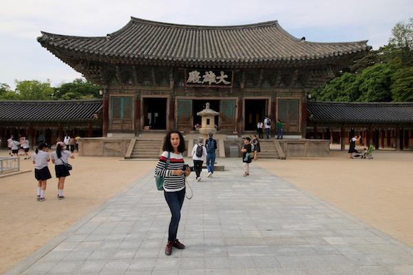 salón Daeungjeon