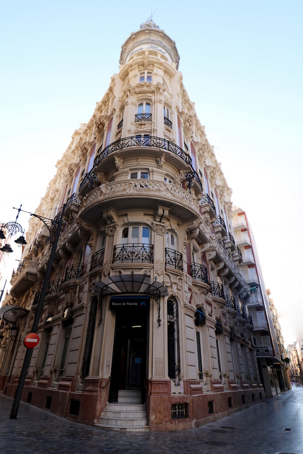 Banco Murcia