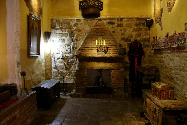 Casa Palaciego Granada Venegas
