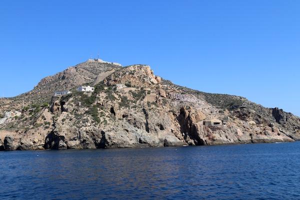 Castillo San Julián
