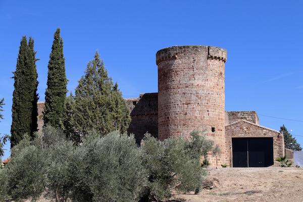 Castillo de Tobaruela