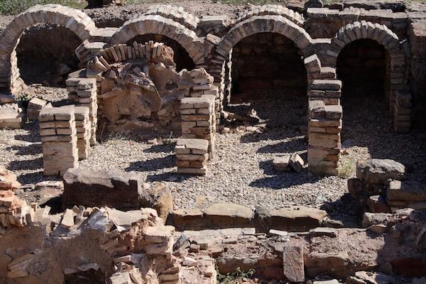 Conjunto Arqueológico de Cástulo