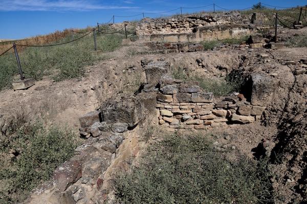 Conjunto Arqueológico de Cástulo.