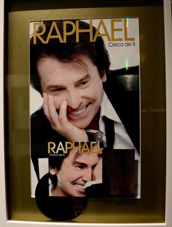 Discos Raphael