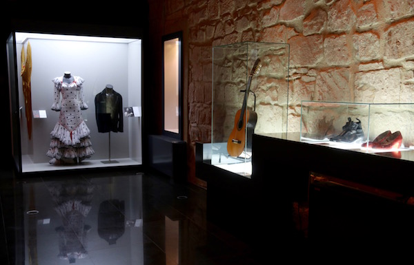 Exposición Taranta