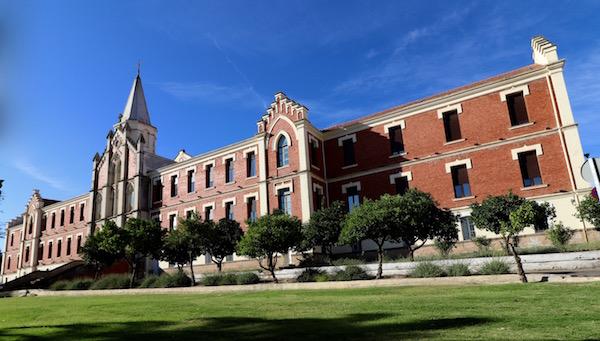 Hospital Marqueses Linares