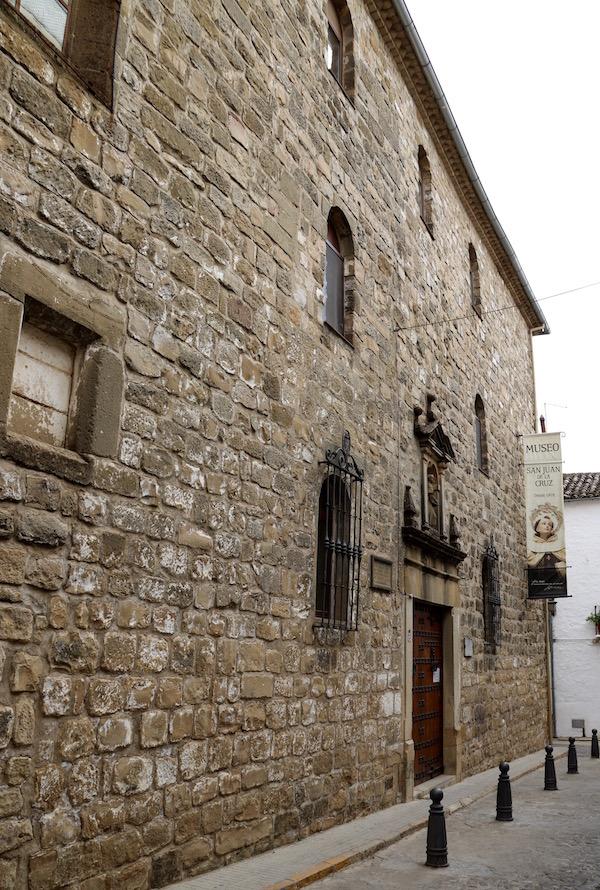 Museo San Juan de la Cruz