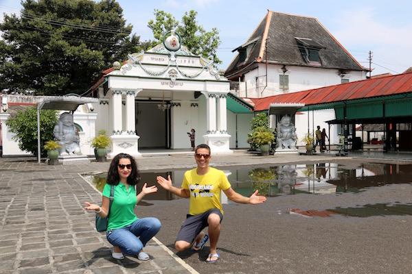 Palacio Kraton