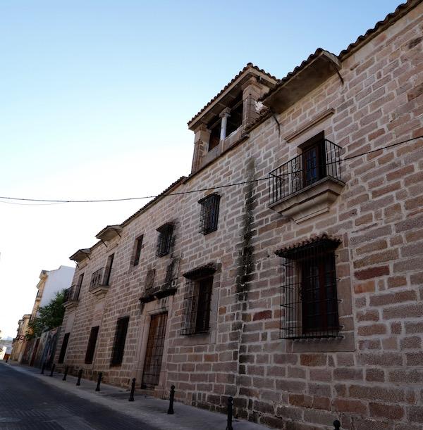 Palacio Zambrana