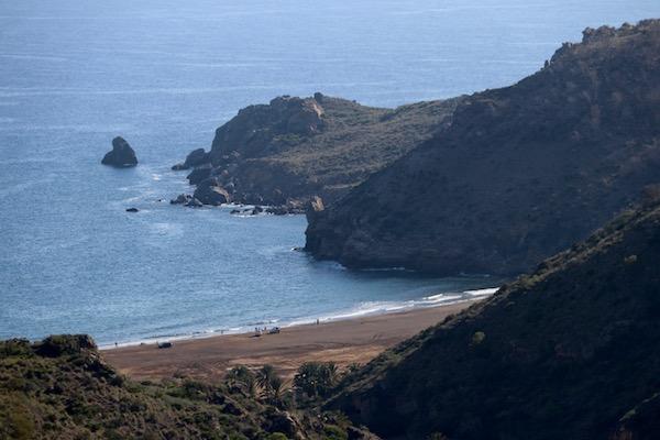 Playa El Gorguel