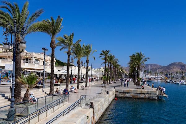 Puerto Cartagena