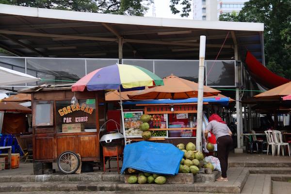 Puestos Lenggang Jakarta